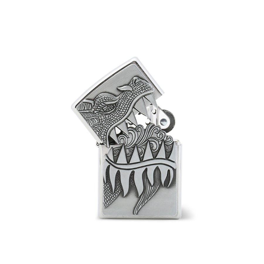 Zippo Lighter: Mythical Beasts