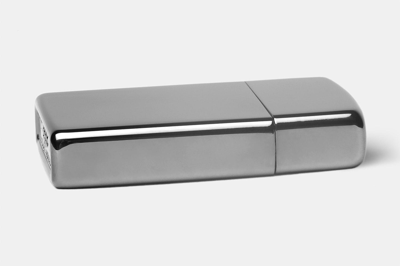 Zippo Lighters: Slim Collection