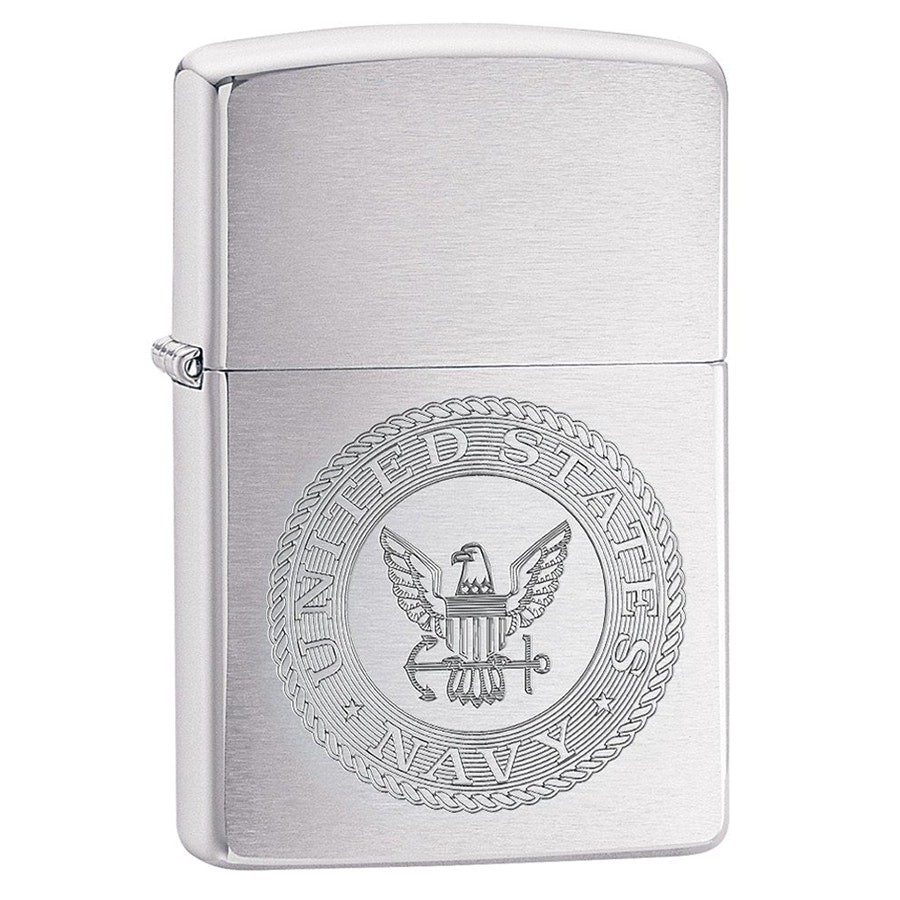 US Navy (Engraved)