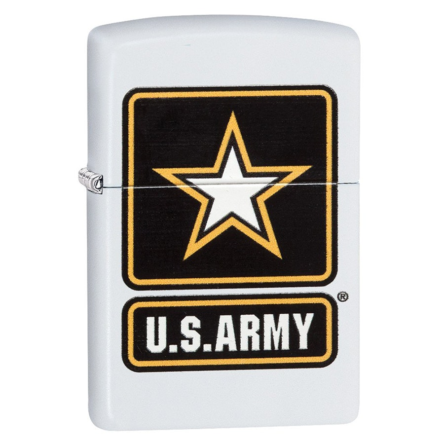 US Army (Color) (+ $3)