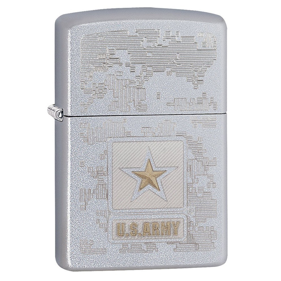 US Army (Engraved)