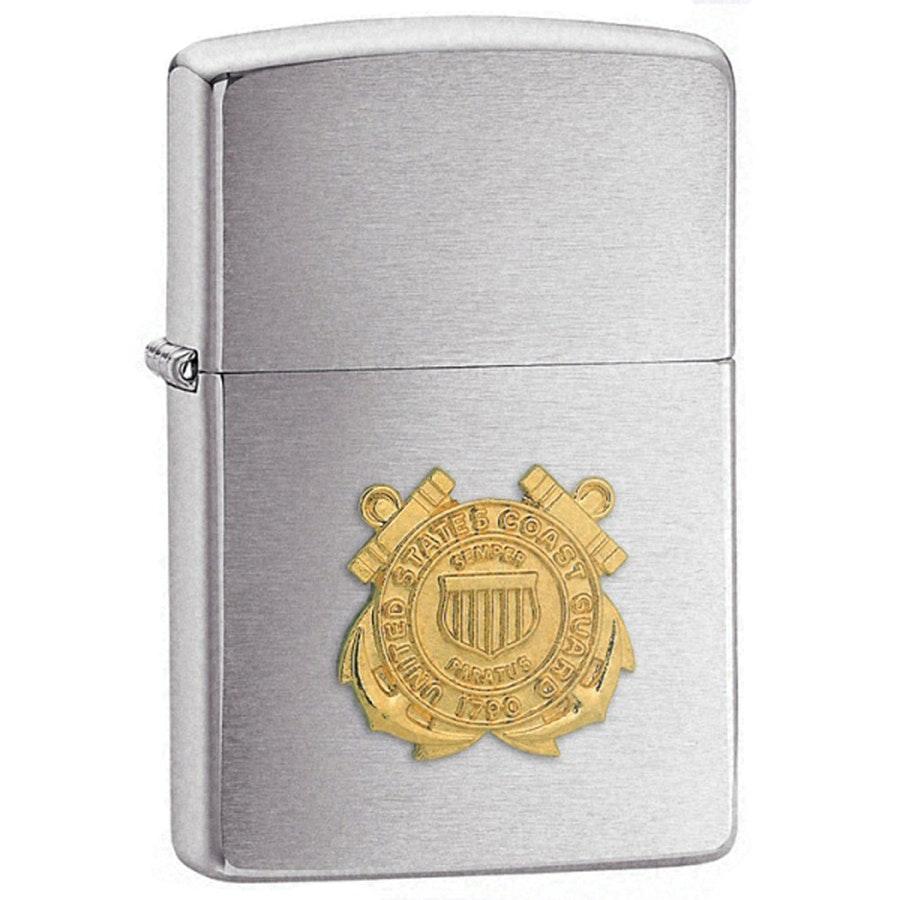 USCG (Emblem) (+ $3)