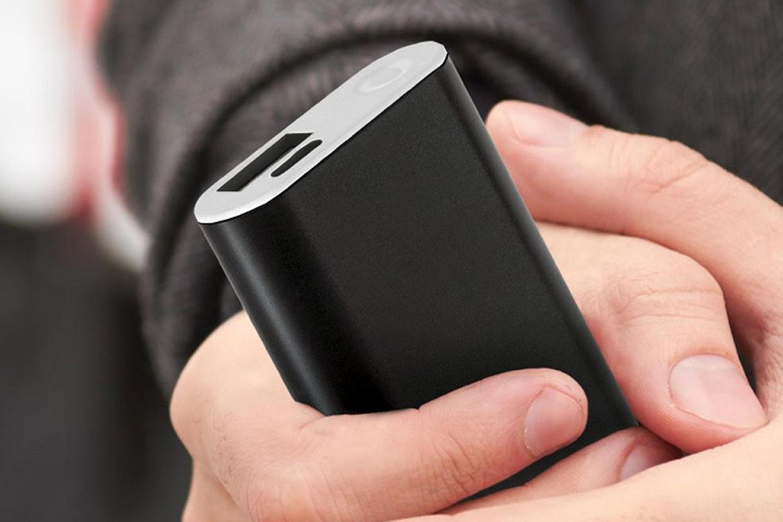 Zippo USB Hand Warmer Power Banks