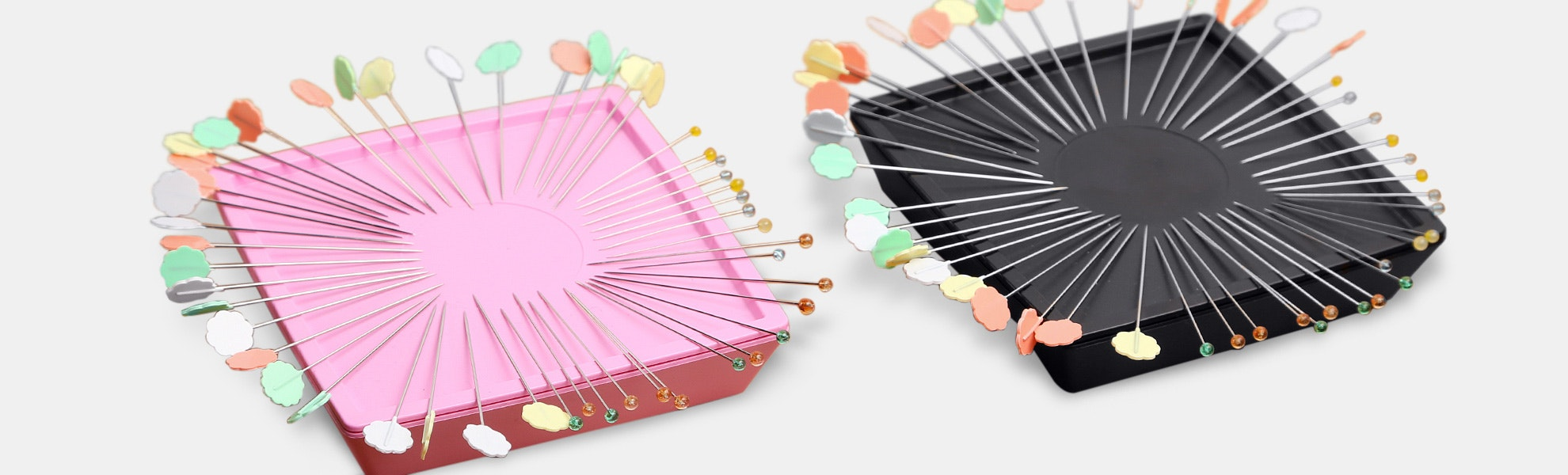 Zirkel Magnetic Pin Holder Bundle