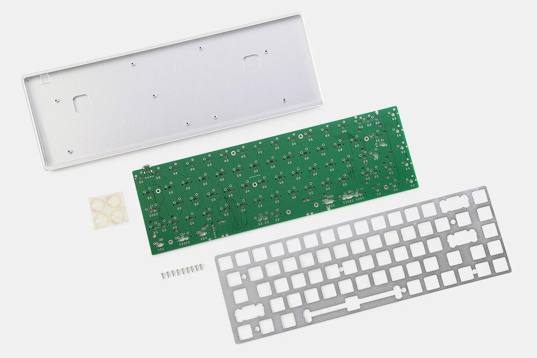 ZJ68 68-Key Mechanical Keyboard Kit