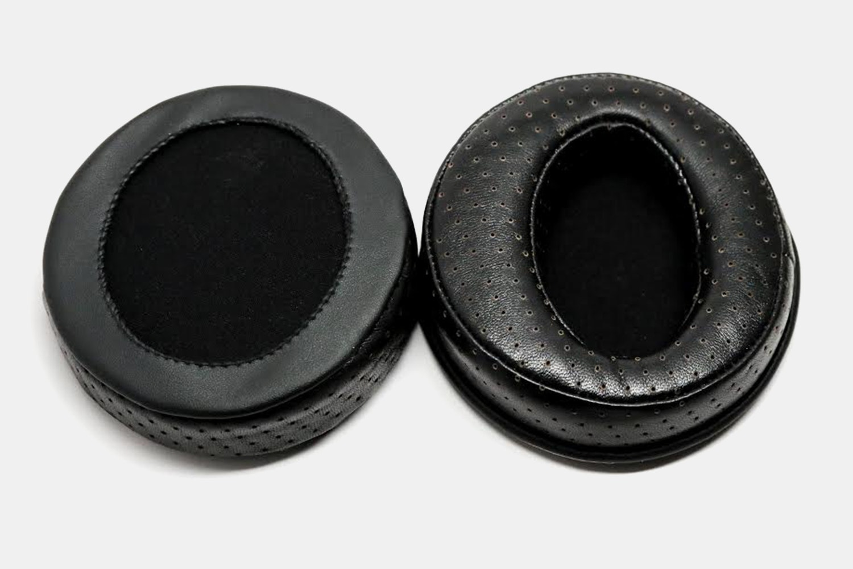 Eikon Pads – Perforated (+ $10)