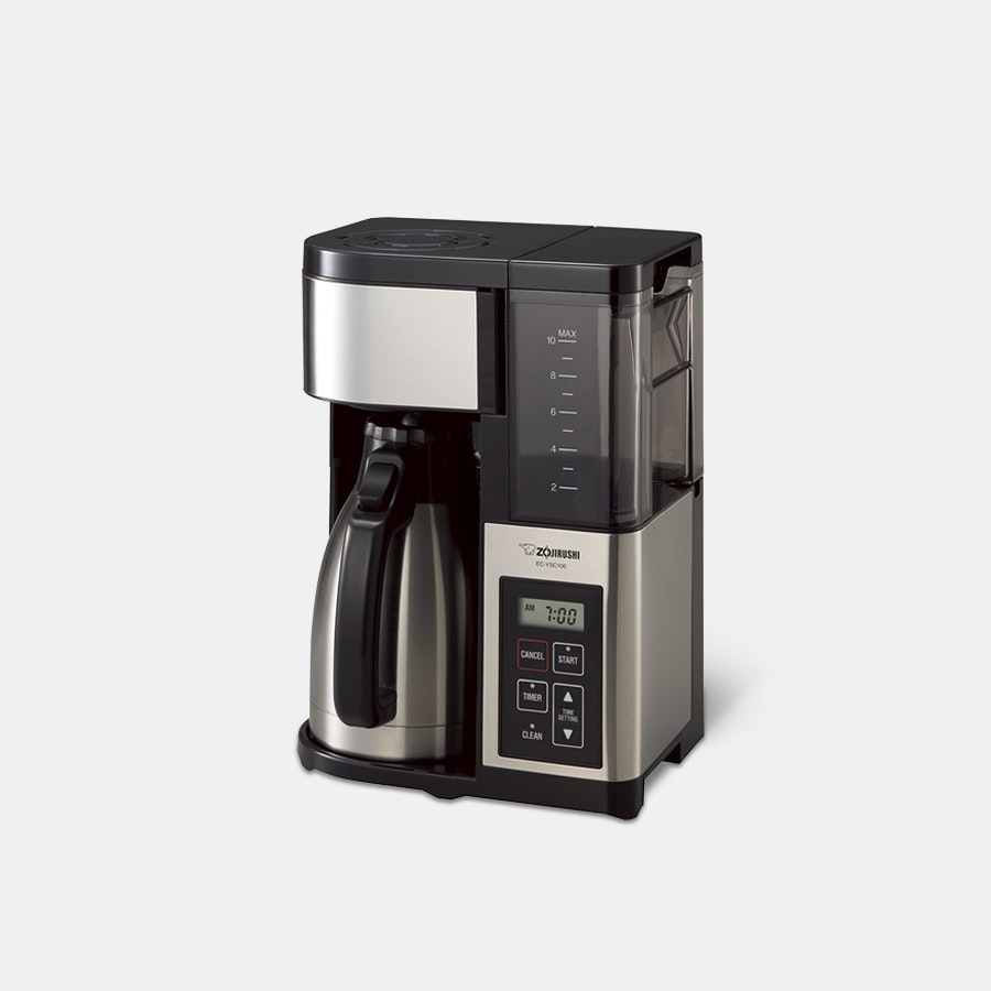 Zojirushi Fresh Brew Plus Carafe – Flash Sale
