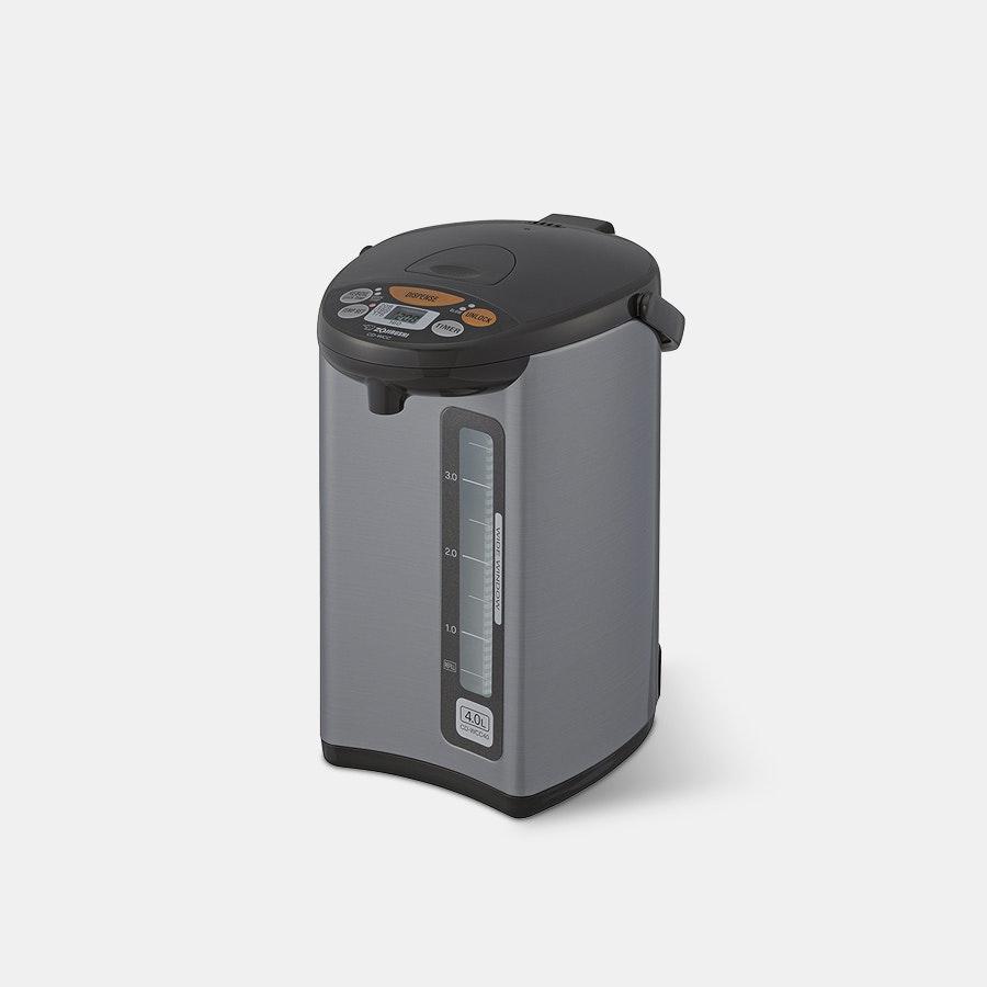 Zojirushi Micom 135-Ounce Water Boiler (CD-WCC40)