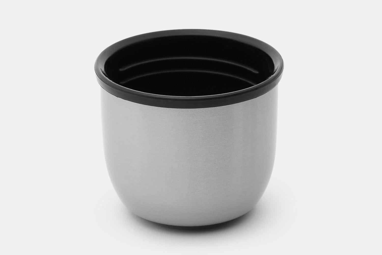 Zojirushi Vacuum-Insulated SS Mug (SV-GWE50)