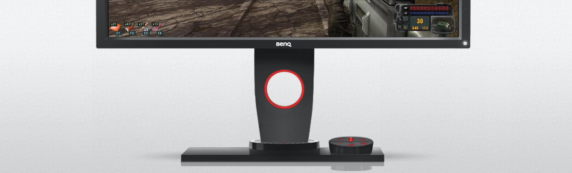 "Zowie 24"" 144Hz XL2430/XL2720 Refurbished Monitors"
