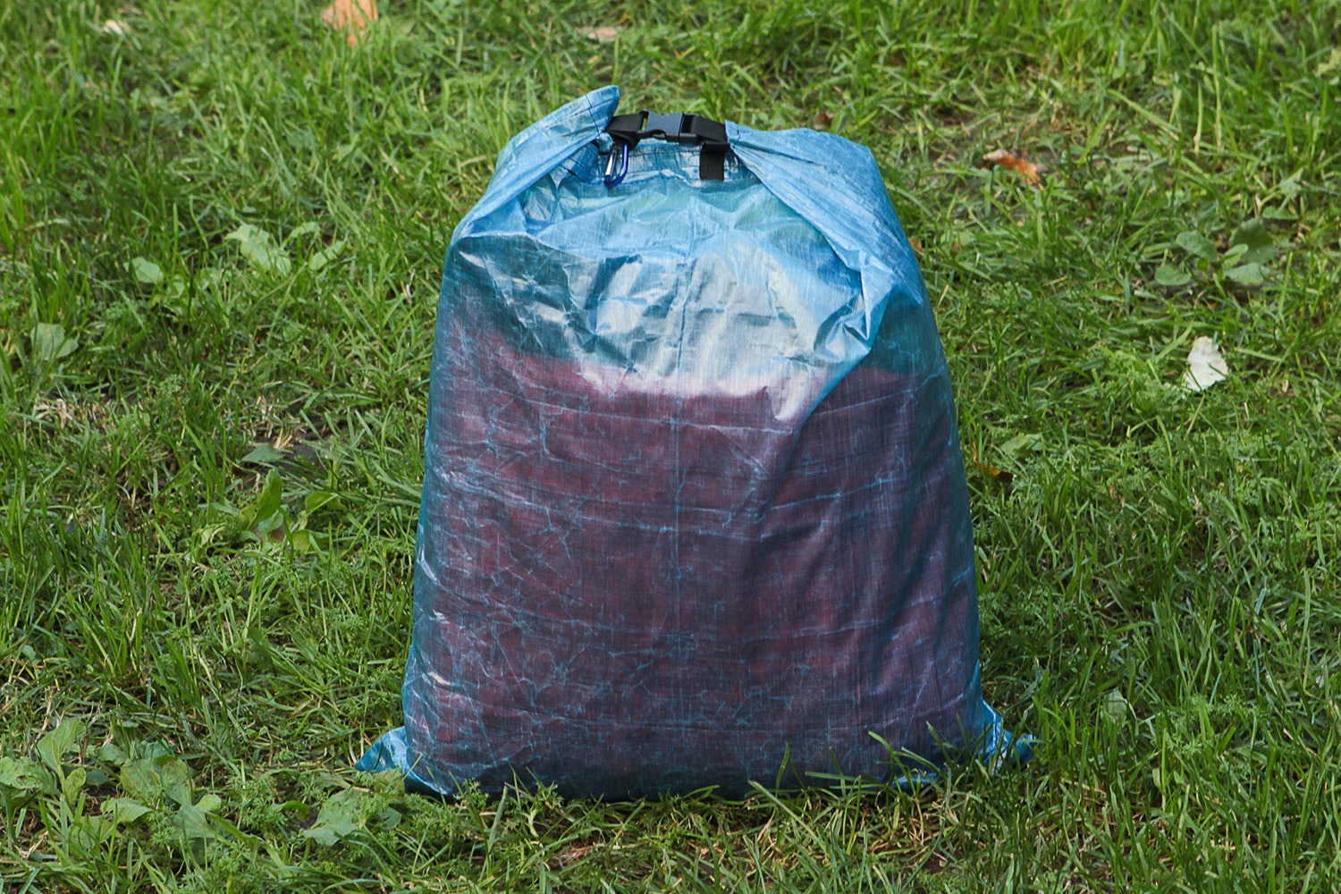 ZPacks Cuben Fiber Bear Bag Kit