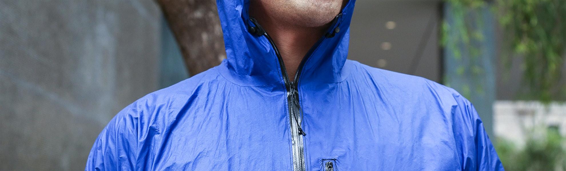 ZPacks Challenger Rain Jacket