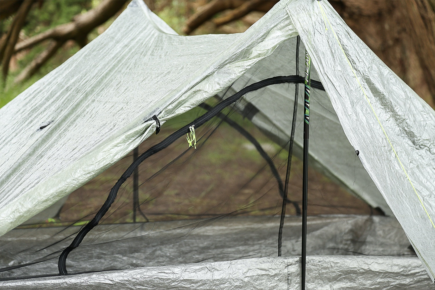 ZPacks Duplex & Triplex Tents