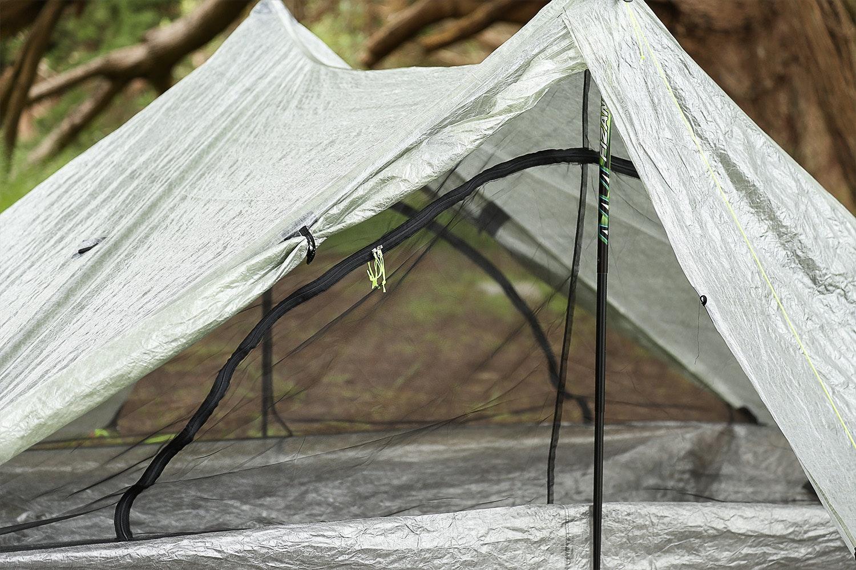 ZPacks Duplex & Triplex Tents