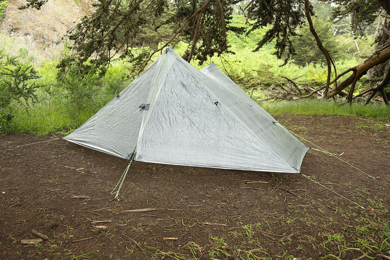 Zpacks Duplex – Olive – 0.51 oz/sq yard