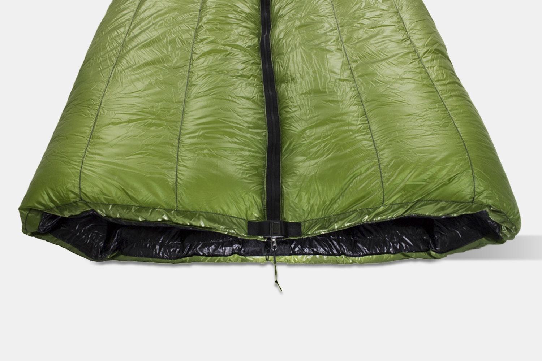 ZPacks 20° Down Sleeping Bag