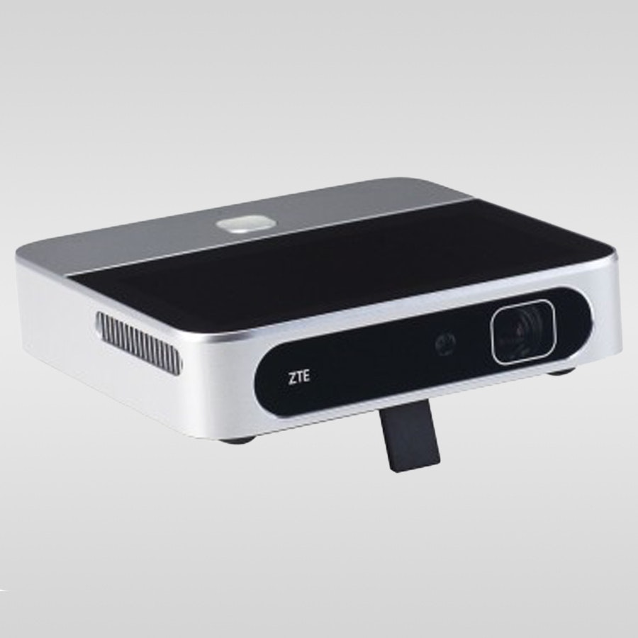 ZTE Spro 2 LED Digital Smart Home Theater Projector