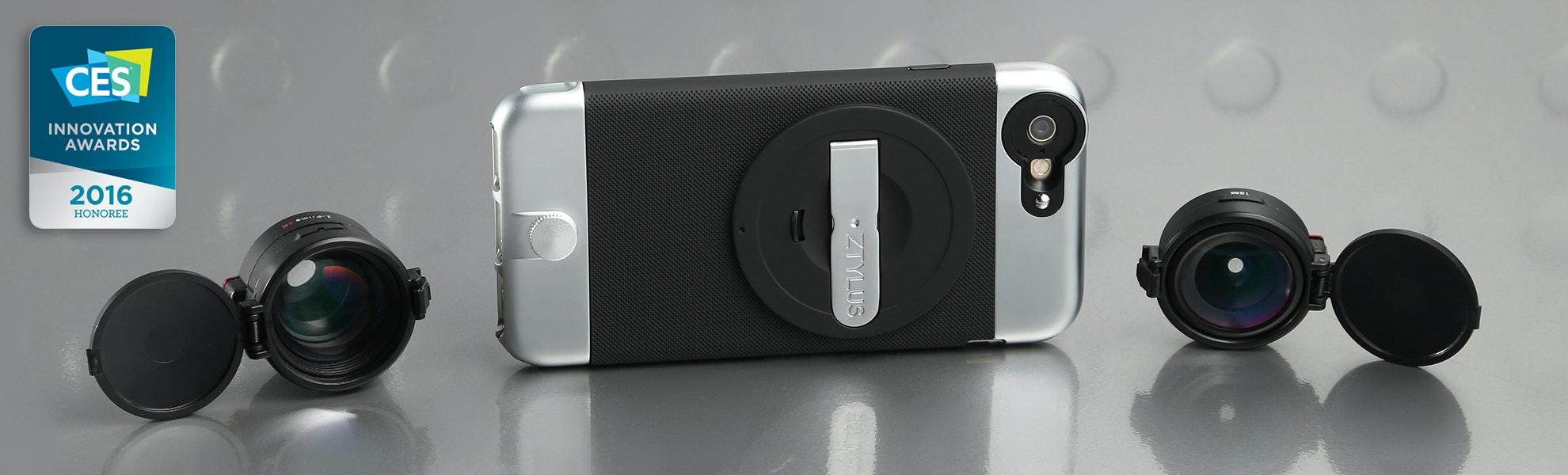 Ztylus Z-Prime Lens Kit