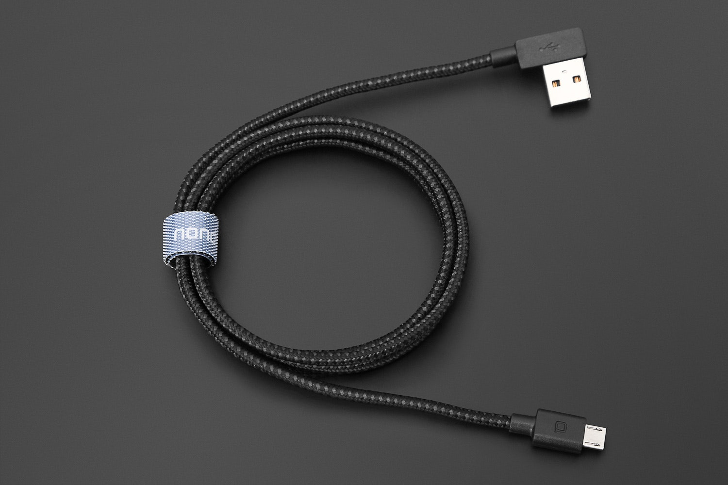 USB-A to Micro USB