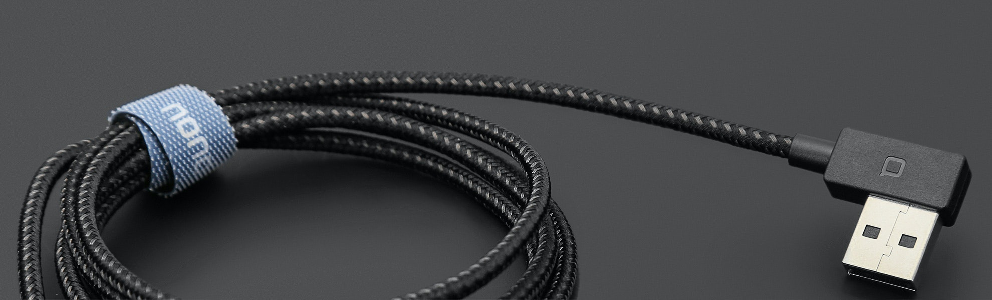 ZUS Kevlar Braided Charging/Data Sync Cables
