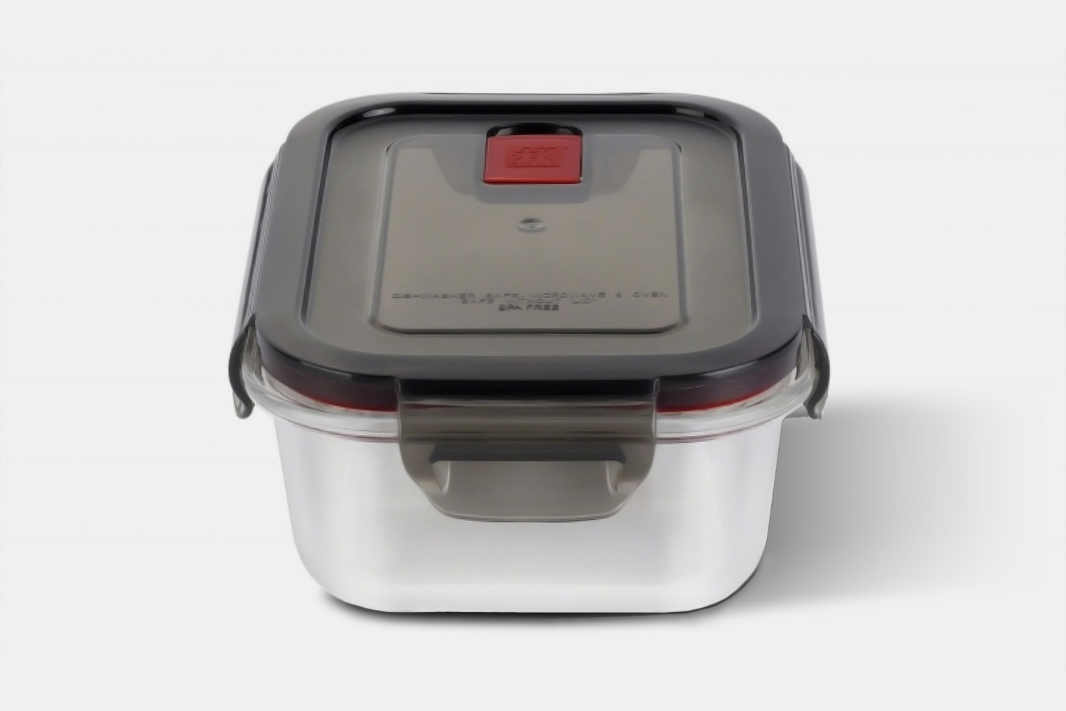 Zwilling Gusto Glass Storage Containers