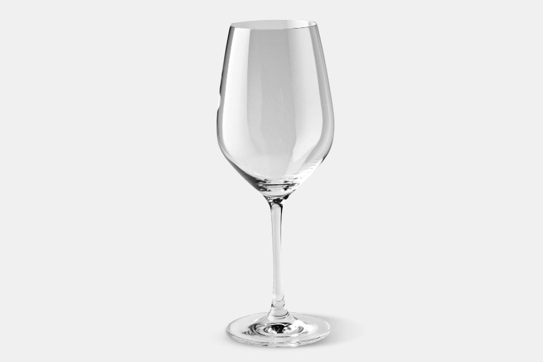 Burgundy White – 13.6oz – 6-Piece Set (+$2)