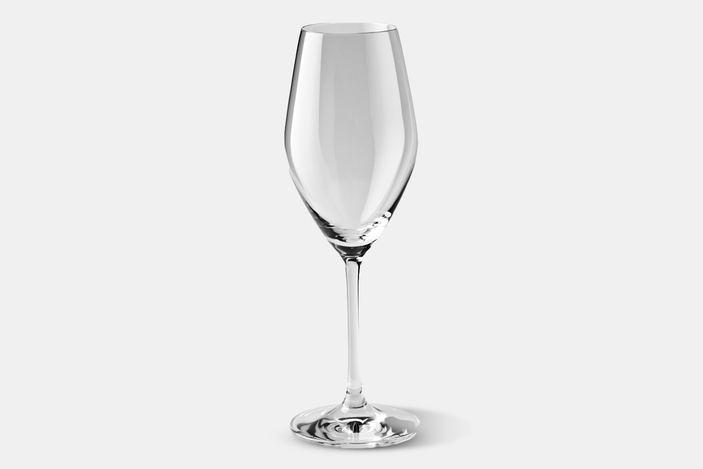 Champagne – 8.9oz – 6-Piece Set (+$10)