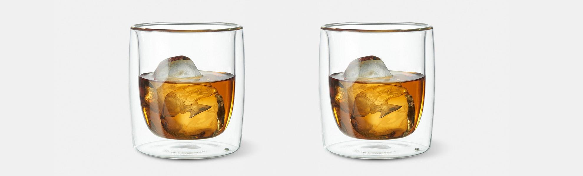 Zwilling Sorrento Bar Double-Wall Glassware